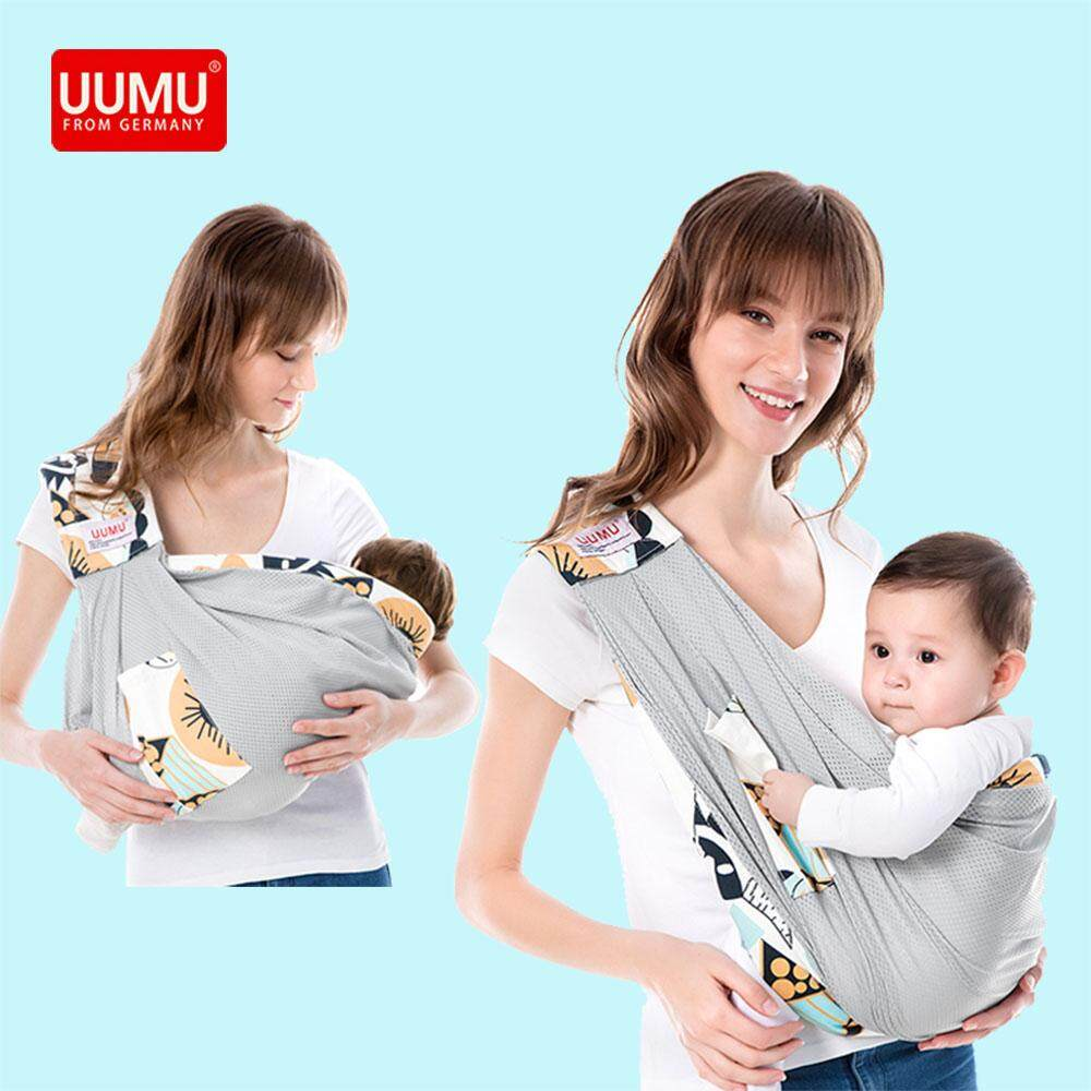 Backpacks & Carriers Mother & Kids Baby Carrier Cotton Breathable Wrap Baby Carrier Sling Newborns Kid Infant Carrier Ring Swing Slings Soft Colorful Comfortable 2019 New Fashion Style Online