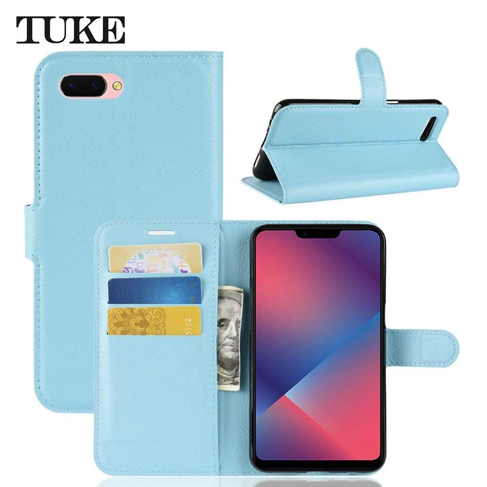 Buy Sell Cheapest Oppo A5 Pu Best Quality Product Deals Mr Flipcover For Find Clover R815