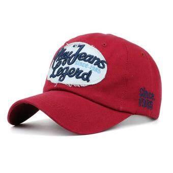 Pencarian Termurah Wanita Pria Huruf Denim Topi Bisbol Snapback Hip Hop Topi Datar Fashion harga penawaran - Hanya Rp47.043