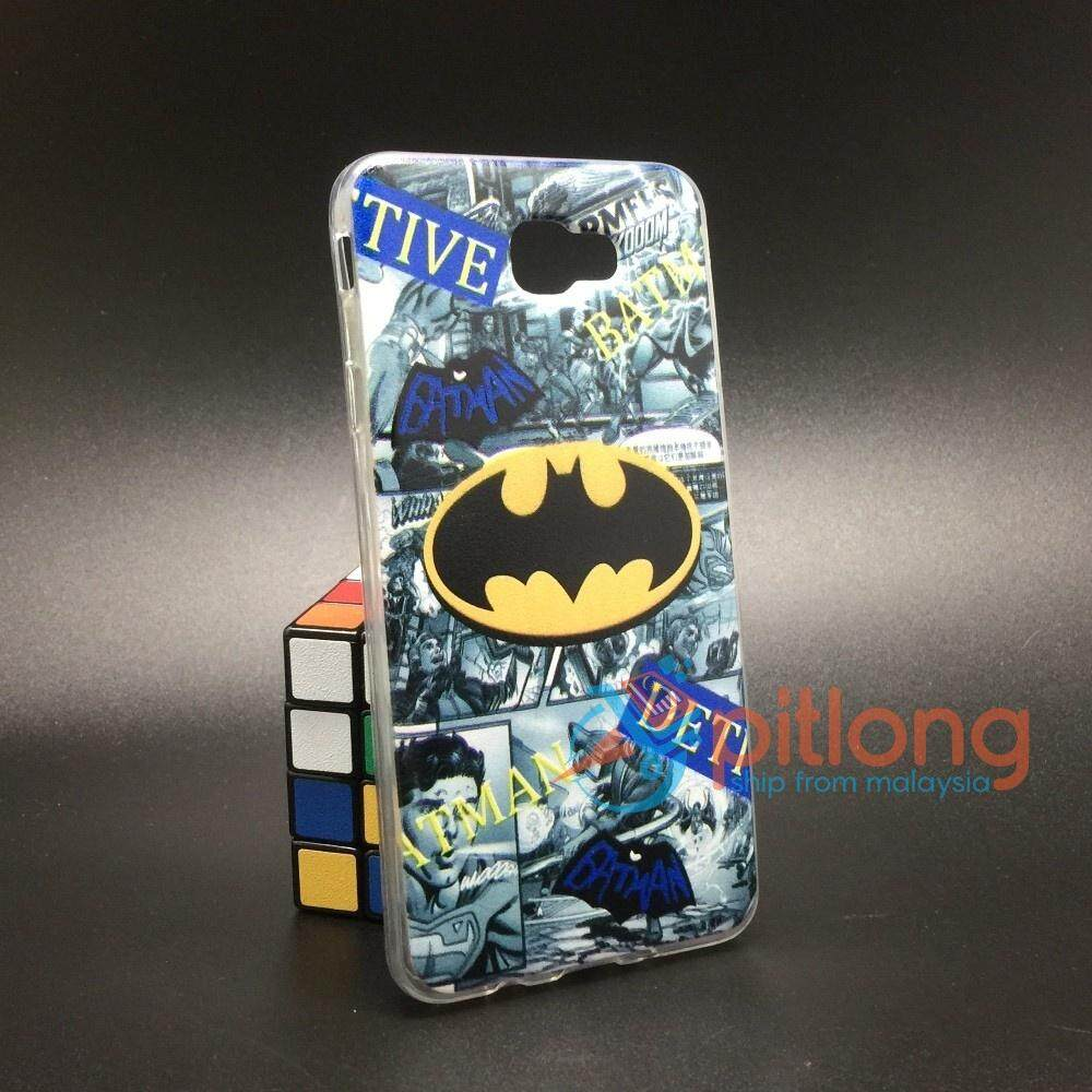 Features Samsung J7 Prime Cute Cartoon Soft Tpu Case Dan Harga