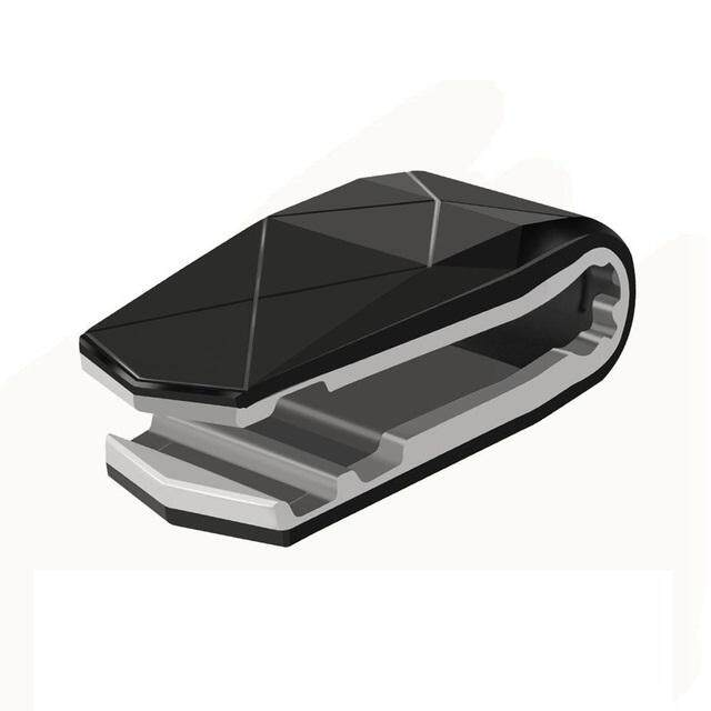 Alligator Crocodile Flexible TPU Mobile Smartphone Anti Slip Holder Clip for Car Dashboard Mount