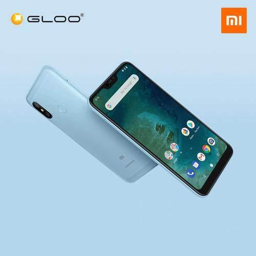 Mi A2 Lite 3GB+32GB Blue / Black / Gold [ORIGINAL XIAOMI MALAYSIA]