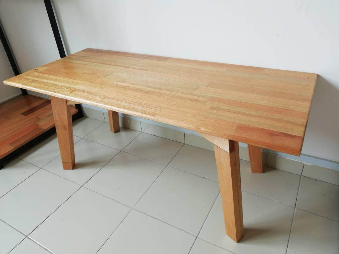 Ladubee Coffee Table (Belle)