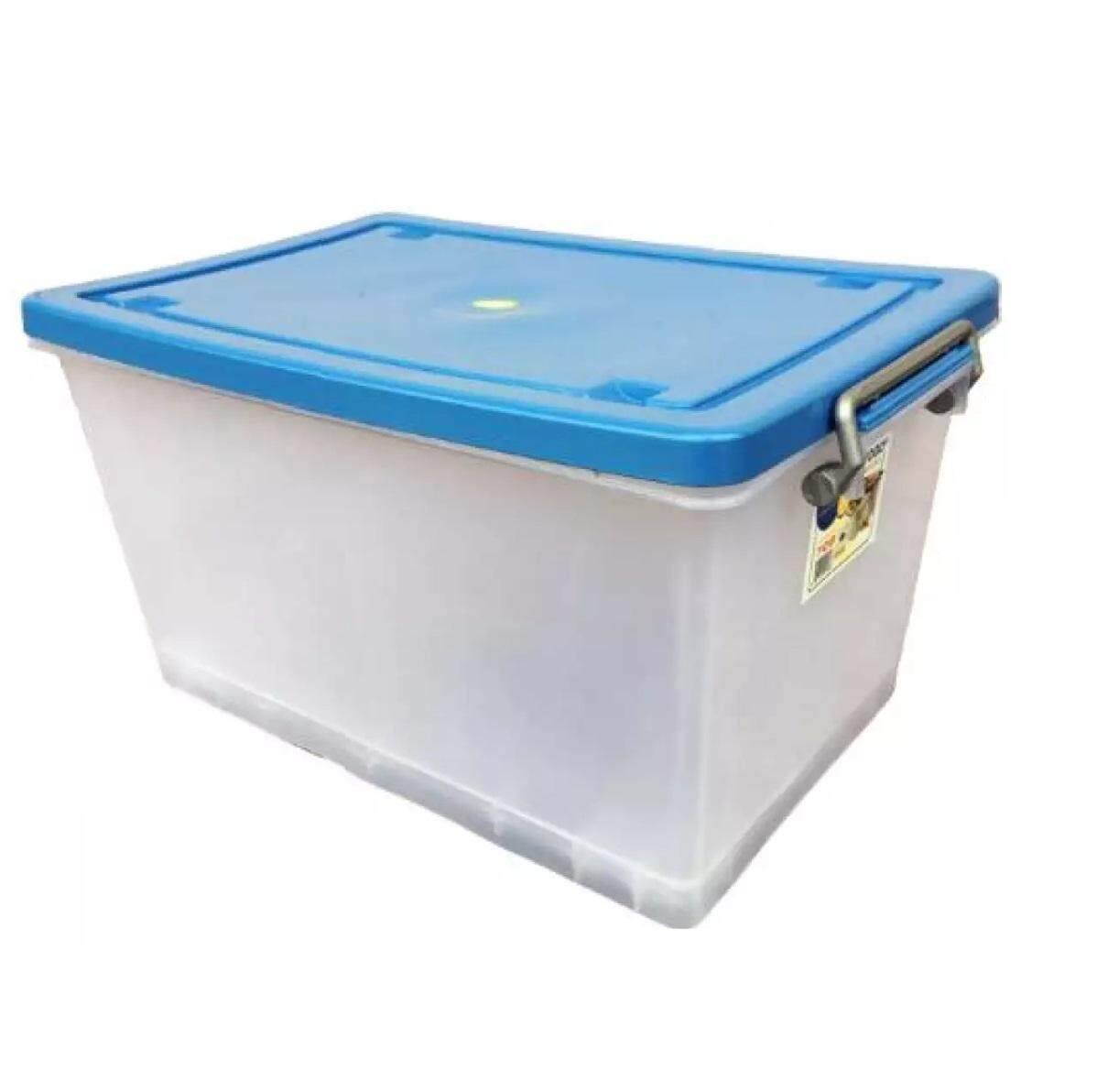 (OW) Toyogo 7 Series 08 Storage Box - 42 Lit