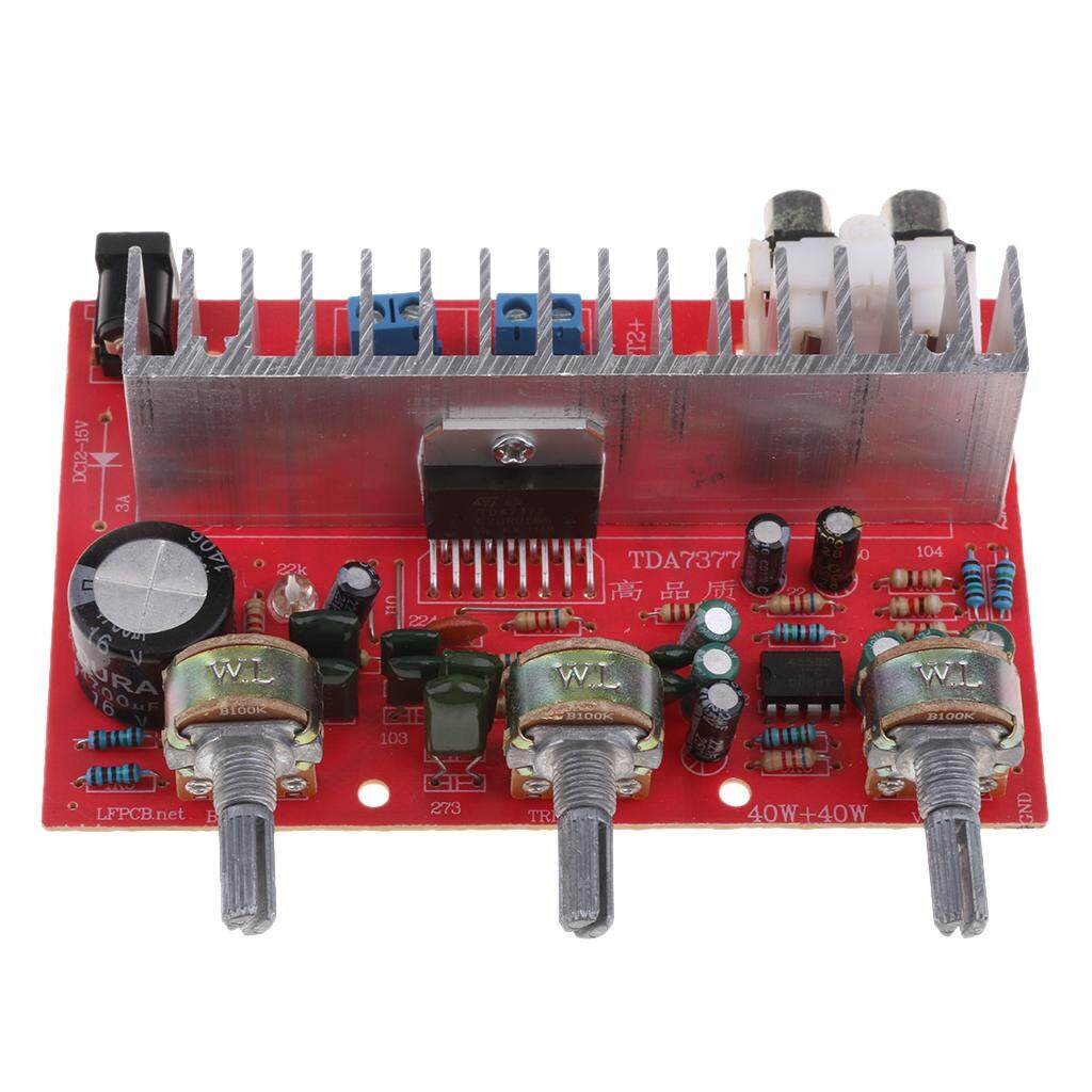 Automotive Radio Accessories For Sale Car Online Boosteramplifierforcarstereouse Automotivecircuit Circuit Miracle Shining Dx 7377 Digital Power Audio Stereo Amplifier Board Dc 12v 80w