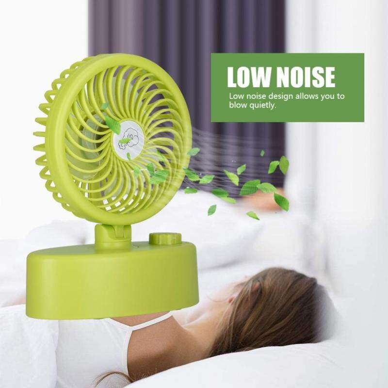 Bảng giá Strong Wind Oscillating Fan Indicator Light Stepless Wind Adjustment Rotary Fan Cooling Phong Vũ
