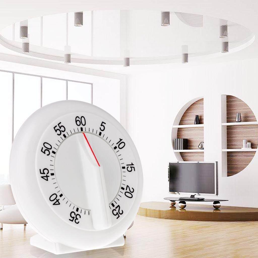 60 Minutes Kitchen Timer Cooking Ring Reminder Mechanical Counter Time Baking