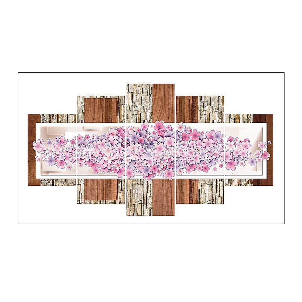 Buy Sell Cheapest Cherry Blossoms Awan Best Quality Product Deals Makarizo Hair Energy Parfum Rambut Blossom 100 Ml 5d Diy Full Drill Diamond Painting 5 Pictures Combination Embroidery Gift Wall Sticker
