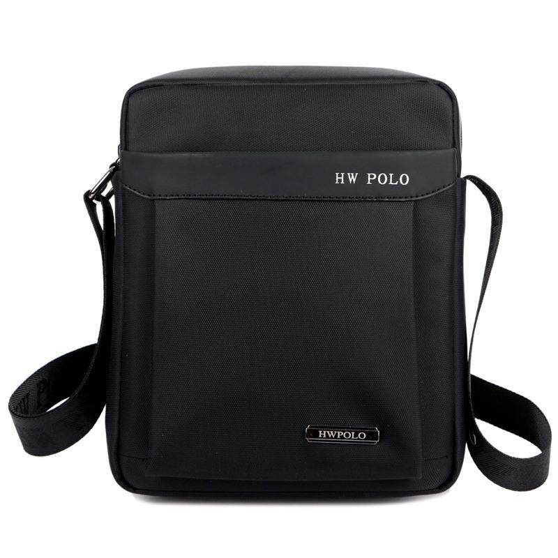8c80750960dc POLO Classy Sling Messenger Shoulder Bag Briefcase for Men Casual Business  Man Premium Fashion