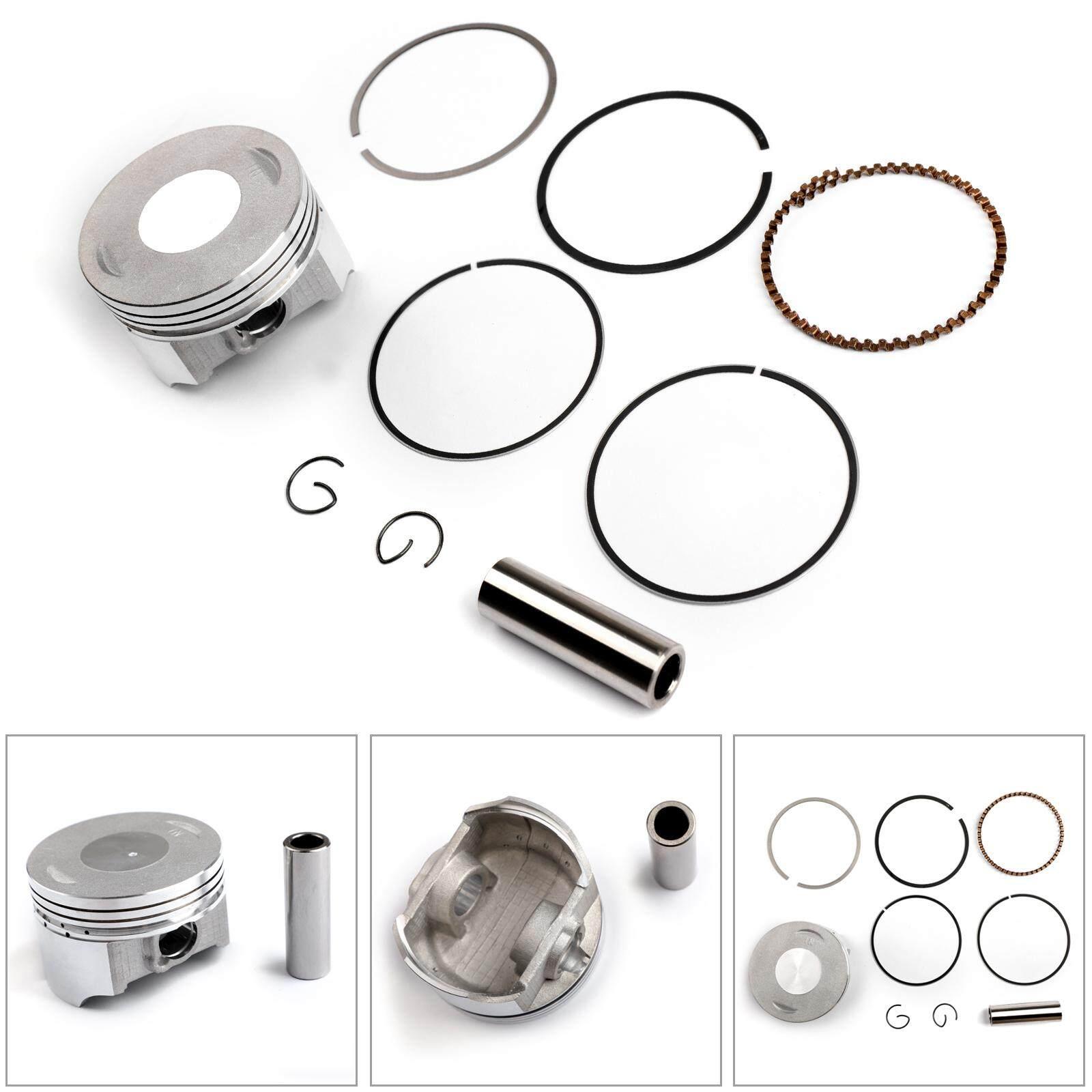 Piston Parts for sale - Car Pistons online brands, prices & reviews