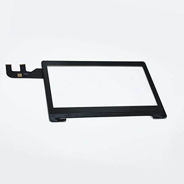 Laptop Replacement Screens LCDOLED 13.3 inch Replacement Touch Screen Digitizer Front Glass Panel + Bezel For Asus Transformer Book Flip Q302 Q302L Q302LA TP300LA TP300LD TP300LA-DW216H TP300LD-RHI5T15 - intl