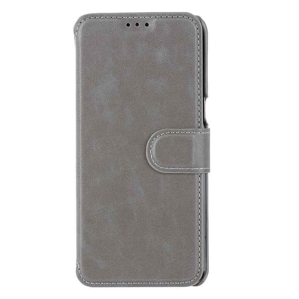 jomoo store PU Leather Shell for Samsung Note 8 with Card Slot 360 Degree Full Cover - intl