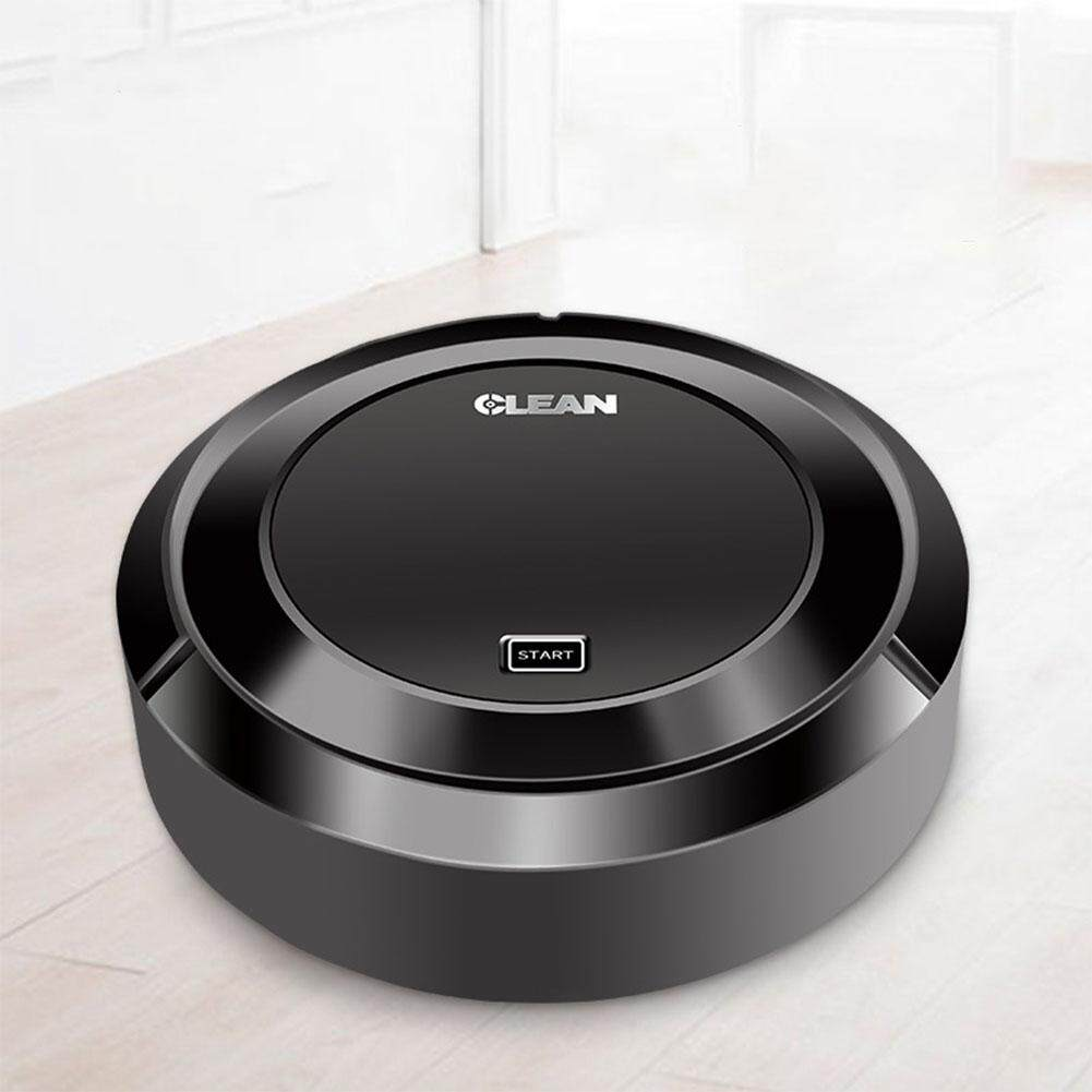 Demeis Vacuum Cleaner Automatic Floor Dust Dirt Cleaning Robot Dry Wet Sweeping Machine Intelligent Sweeping Robot By Demeis Store.