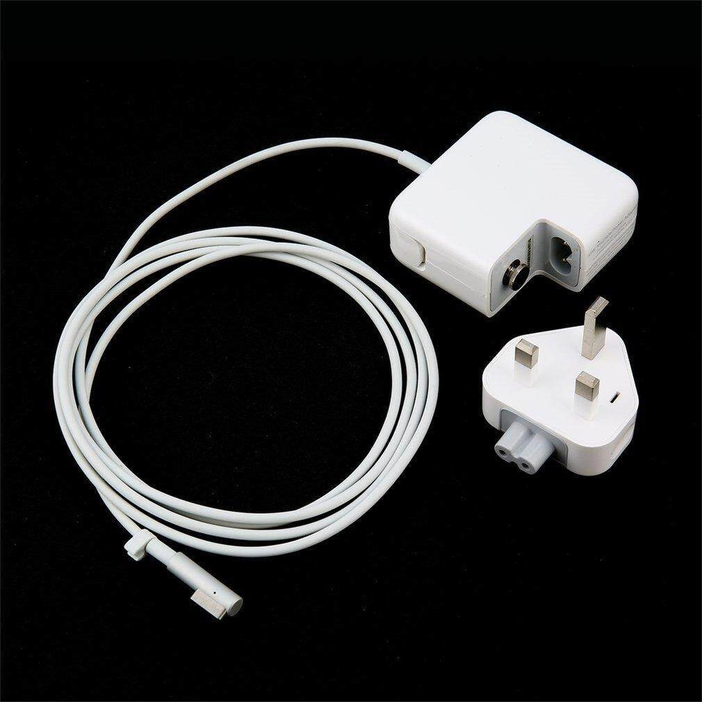 Hot Sales Durable Power Adapter Charger for Macbook with EMI Filter CE ROHS FCC Approved