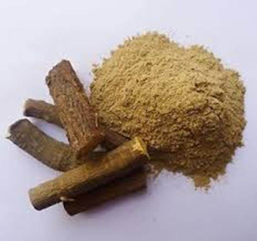 Licorice Powder (Food Grade) 200 grams