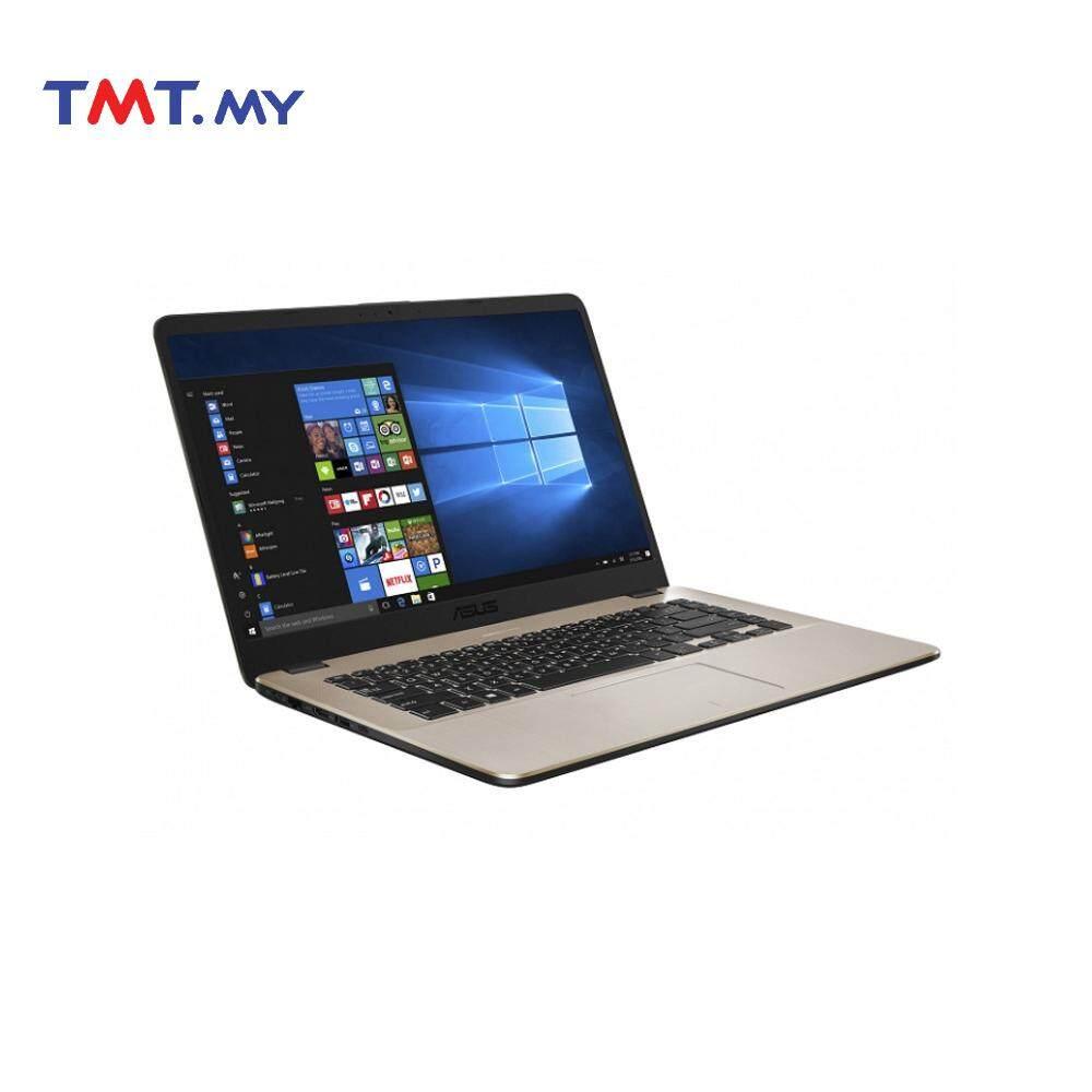 Asus Vivobook 15 X505B-BR165T Laptop | AMD A9-9425 | 4GB