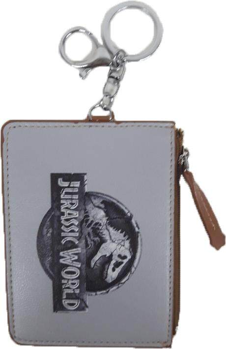 Jurassic World Card Wallet / Card Holder