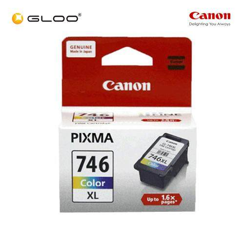 Canon CL-746XL Ink Cartridge - Color