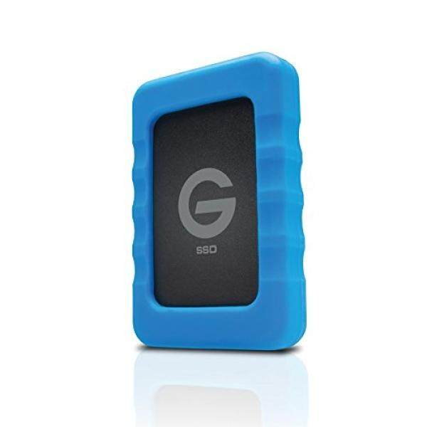 G-Technology 0G04755 500 GB G-DRIVE ev RaW Solid-State Drive, USB 3.0 Malaysia
