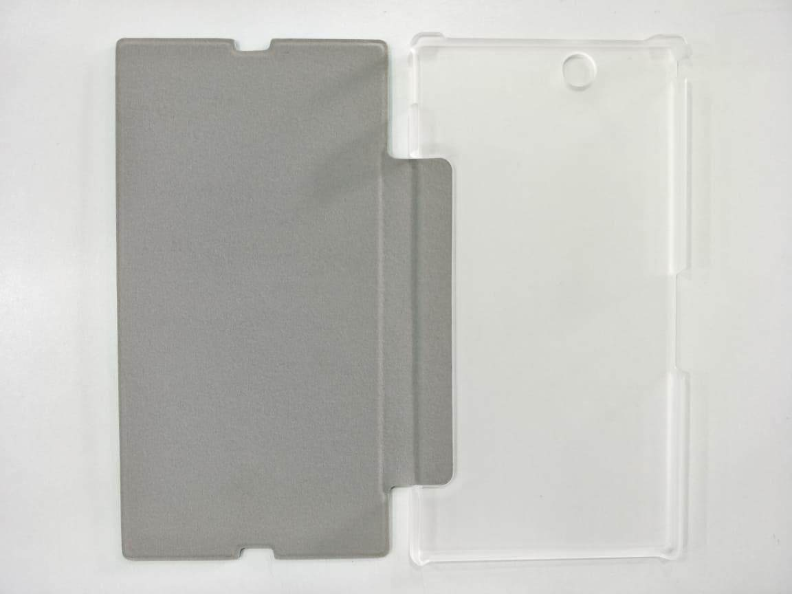 lowest price a1e79 be0d1 Sony Xperia Z Ultra Leather Case Smart Cover