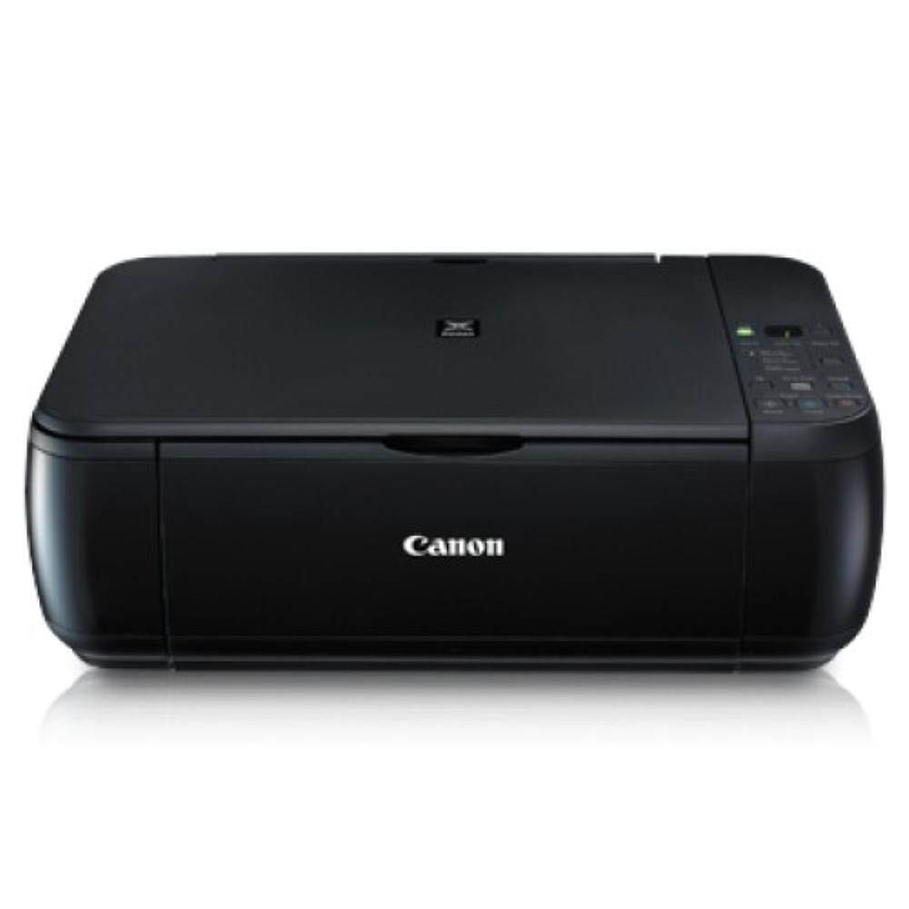 Canon PIXMA MP287 - A4 3in1 USB Inkjet Printer