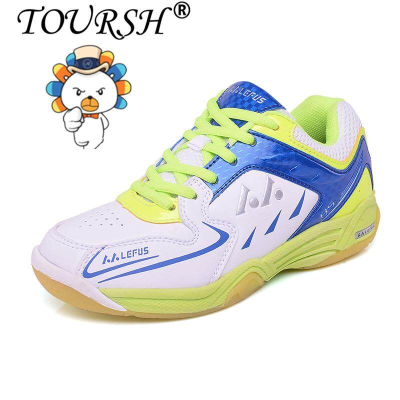1759a59b2 TOURSH Children Girls Boys Badminton Shoes Tennis Shoes For Kids Indoor  Sport Shoes Sneakers Free
