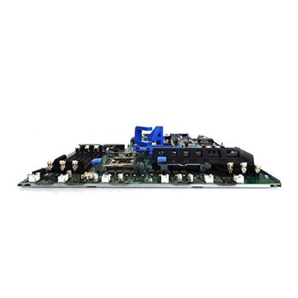 Asli Dell PowerEdge R610 Motherboard Server Papan Sistem Papan Utama, Dell Kompatibel Nomor Bagian: XDN97, F0XJ6, Dfxxd, 8 Gxhx, 3 Ywxk, J352H, K399H, Ttxfn, 4T81P-Intl