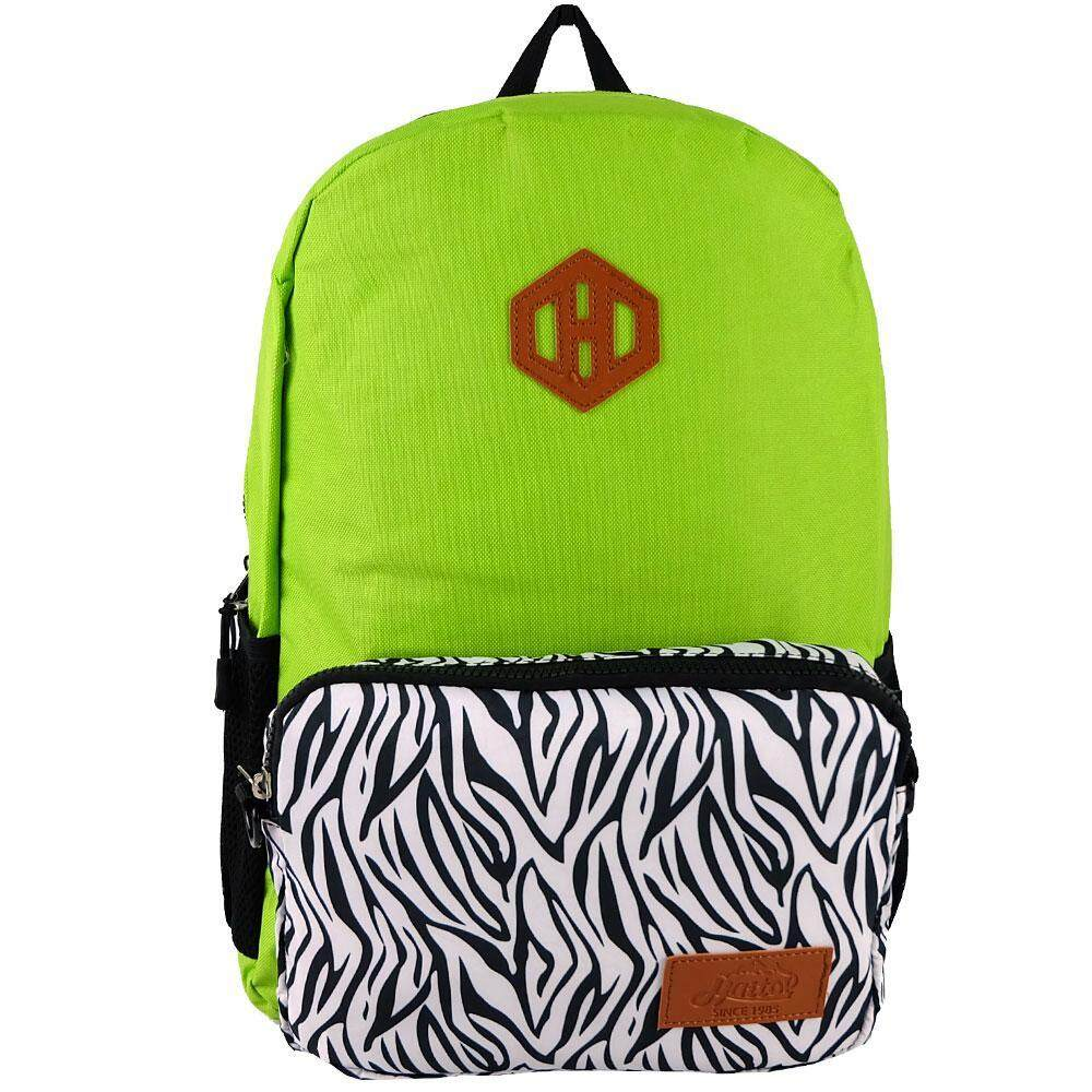 "HB1555 Haitop 18"" 2-Way Detachable Backpack"