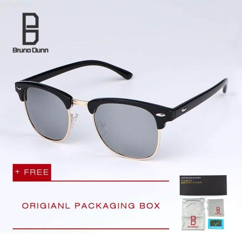 Rp 86.000. WY Ting Merek Desain Retro Kacamata Hitam Pria Eyewear2018 Mode Terkini Terpolarisasi ...
