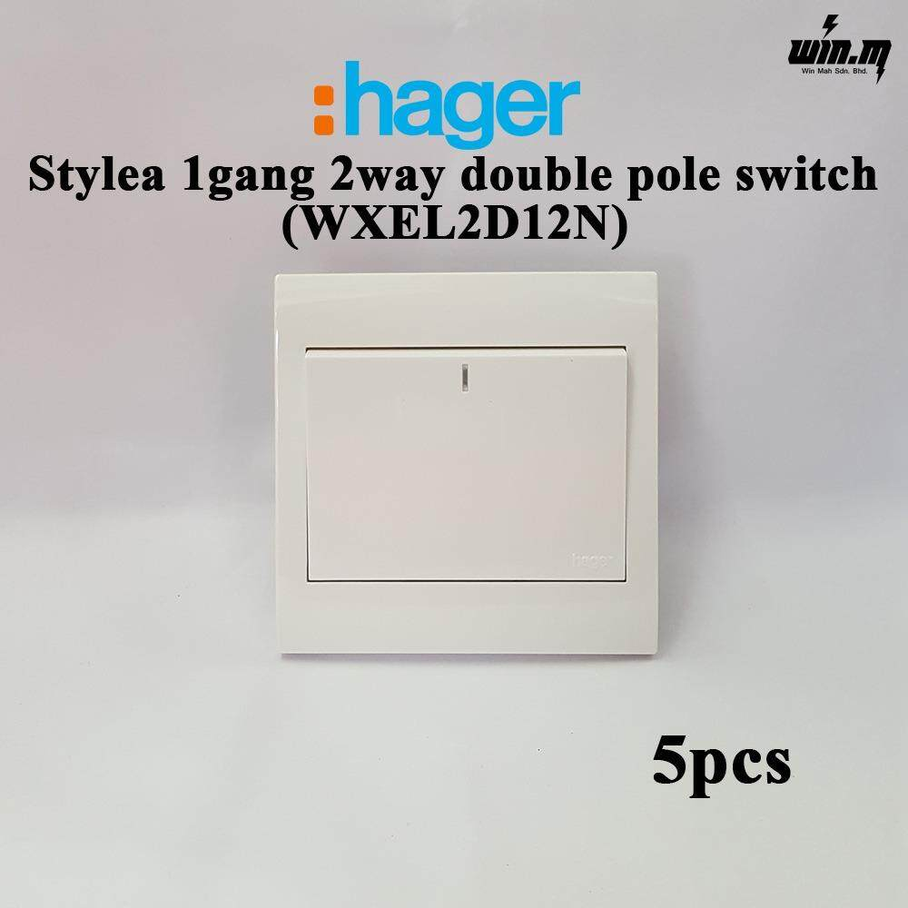 Sell hager stylea 13a cheapest best quality | My Store