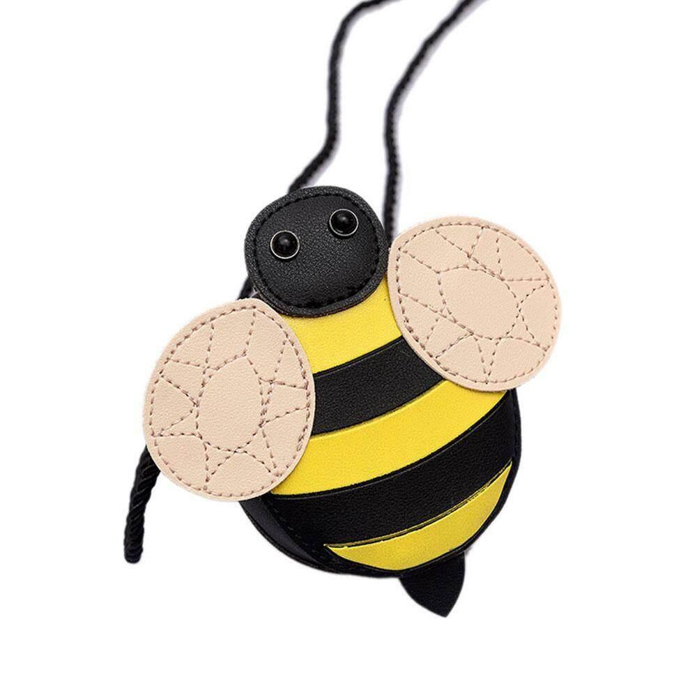 Cartoon Childrens Handbags For Girls Pu Leather Shoulder Bag Shape Animal Messenger Bag Small Mini Crossbody Bag By Aolvo.