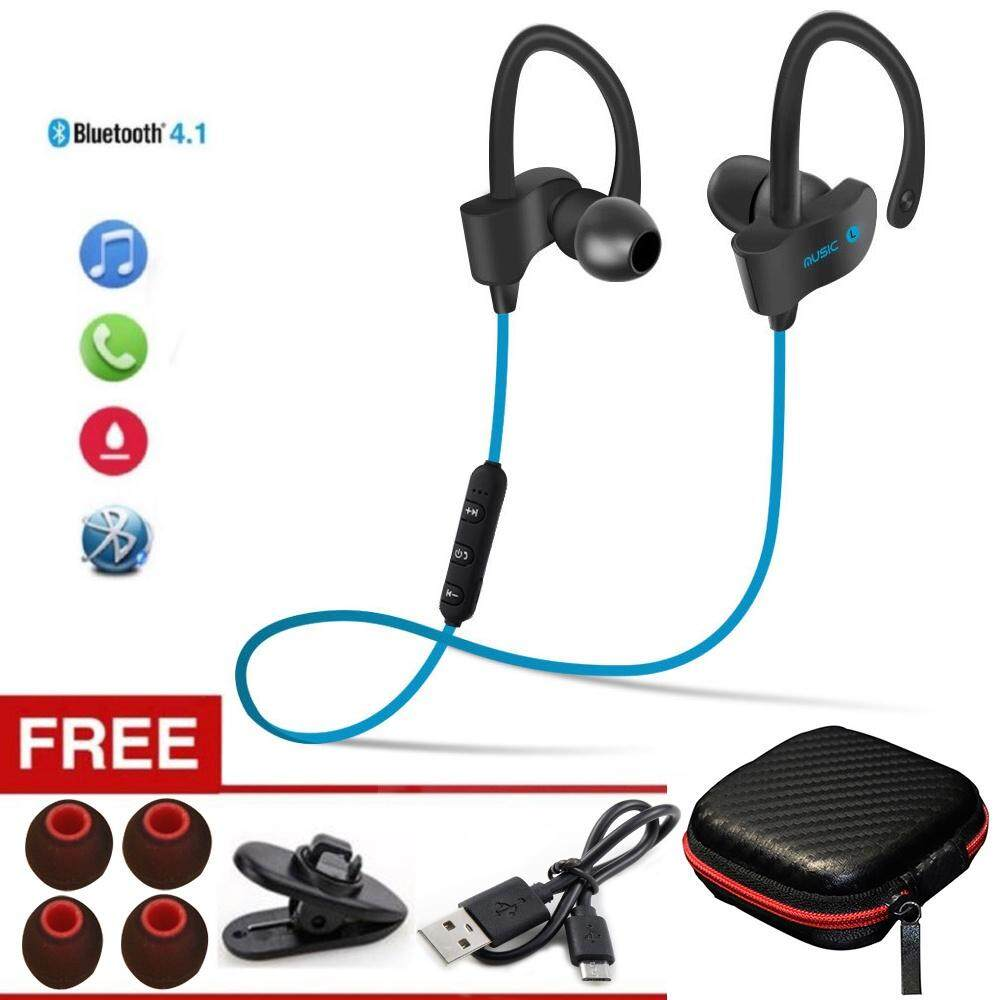 Headphones Headsets Buy At Best Price In Basic Mobile To Pc Headset Cable S4 Pro Bluetooth Sweatproof Sports Earphones Wireless 41 Stereo Music Earbuds With