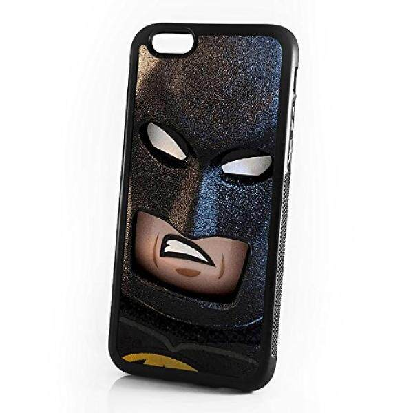 Cell Phones Cases Pinky Beauty Australia ( For iPhone 6 Plus / iPhone 6S Plus ) Phone Case Back Cover - HOT2085 Batman Super Hero - intl