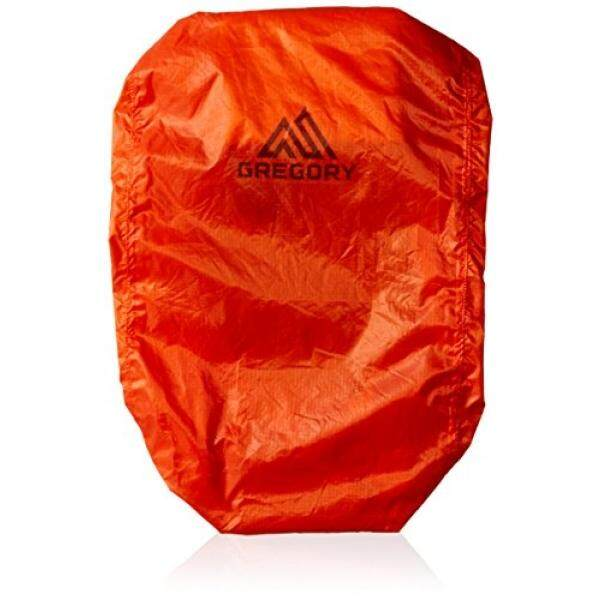 Gregory Mountain Products Pro Raincover, Web Orange, 20L-30L - intl
