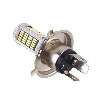 Pencarian Termurah 4014 92SMD Lampu Depan LED Lampu Kabut Super Cerah H4 Siang Hari Berjalan Lampu Auto Penggantian harga penawaran - Hanya Rp54.252