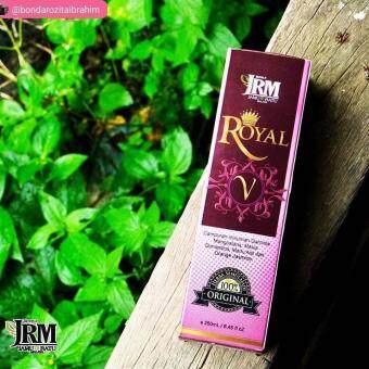 Jamu Ratu Malaya Royal V NEW PACK