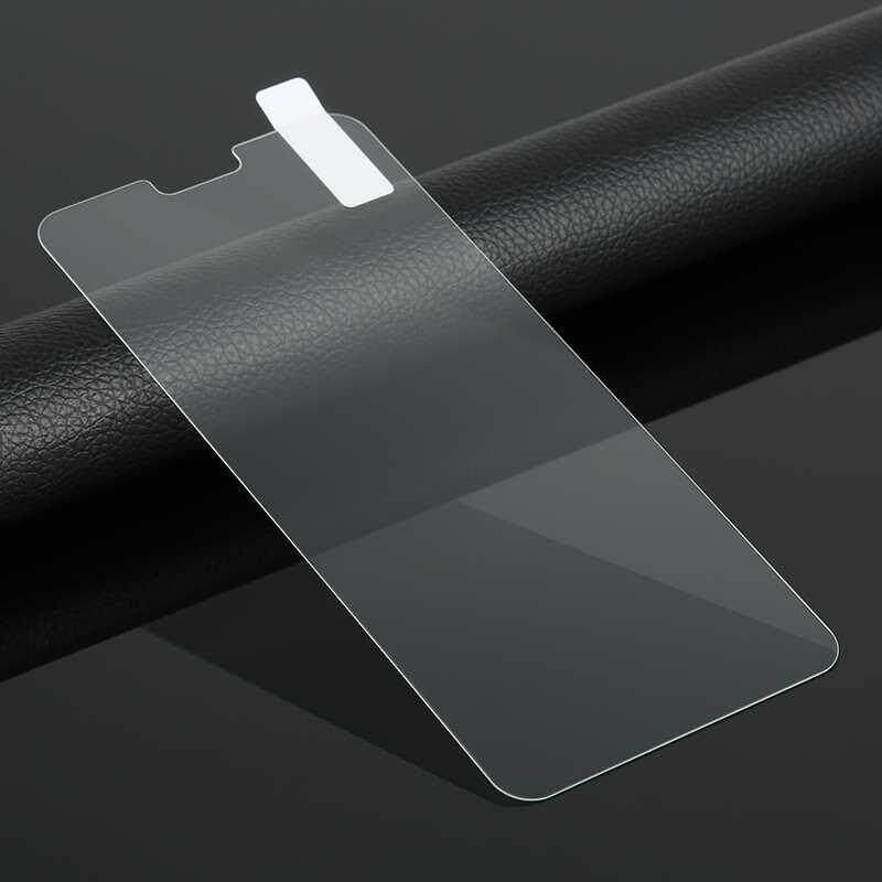 M_home Tahan Gores Menjaga Film untuk Huawei P20 Lite Kaca Melunakkan Layar Pelindung-Internasional