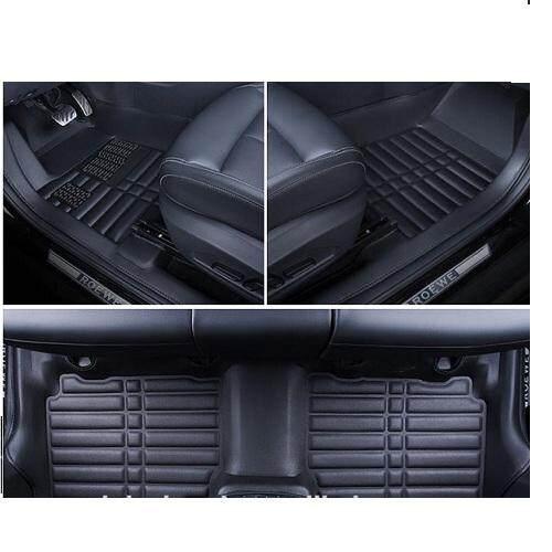 Mitsubishi Pajero Floor Mat Anti-Slip