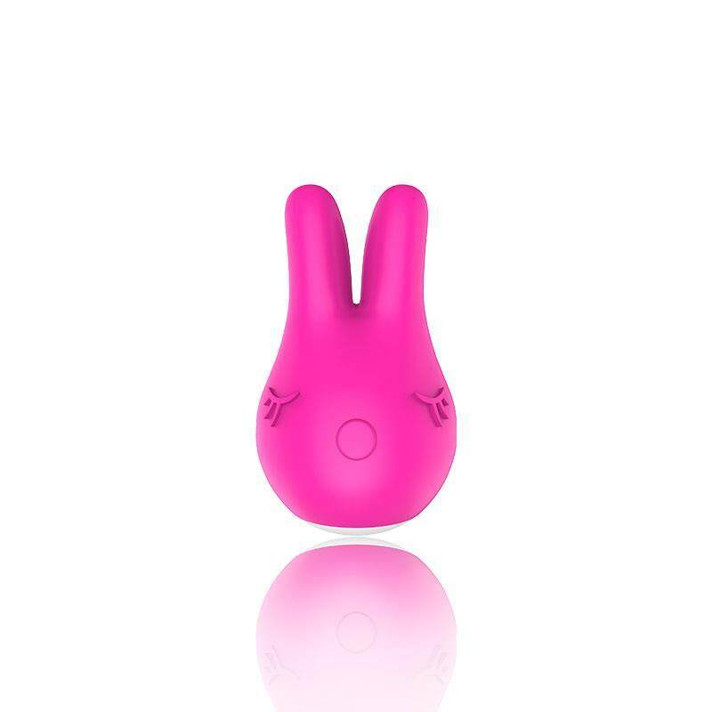 Strong Clitoris Vibrator Adult Toy (Rabbit Shaped)