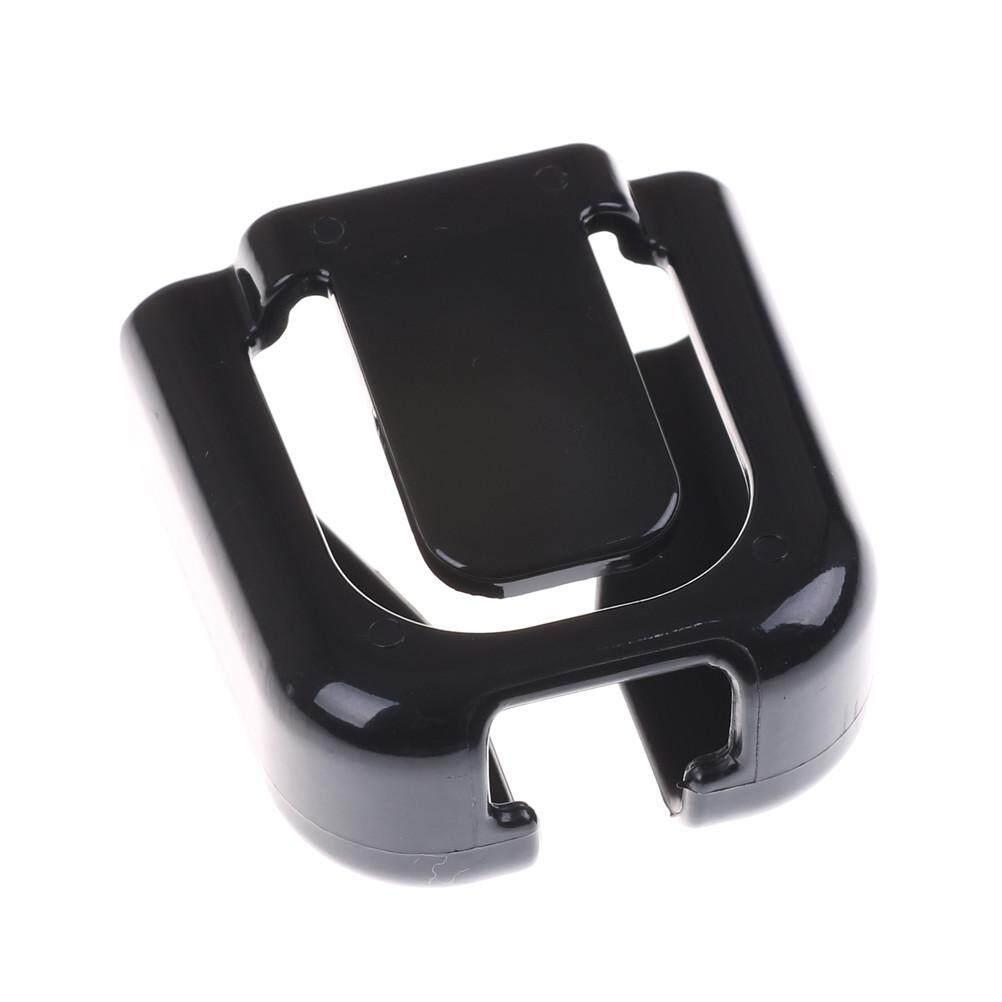 Pinellia flowers Best Black Plastic Universal Stethoscope Belt Clip Hip  Holder Plastic Medical Care
