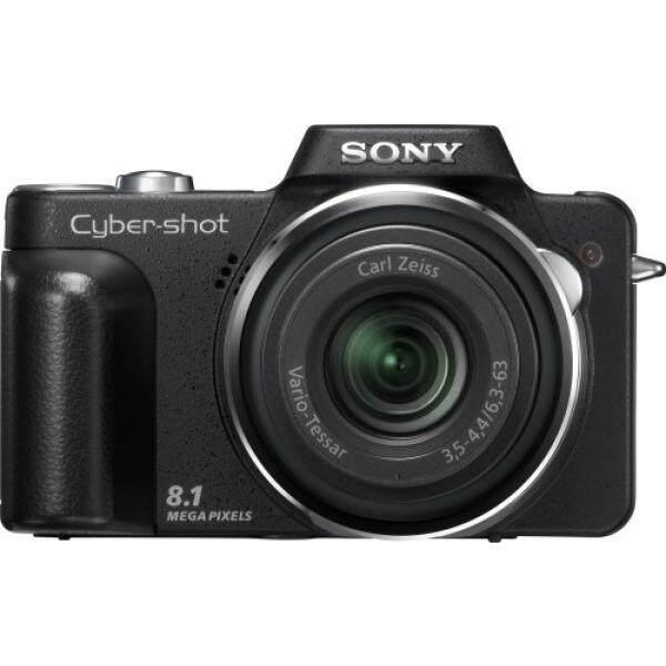 Sony Cyber-shot DSC-H3 8.1 Kamera Digital MP dengan 10x Optical Zoom dengan Super Steadyshot Stabilisasi Gambar