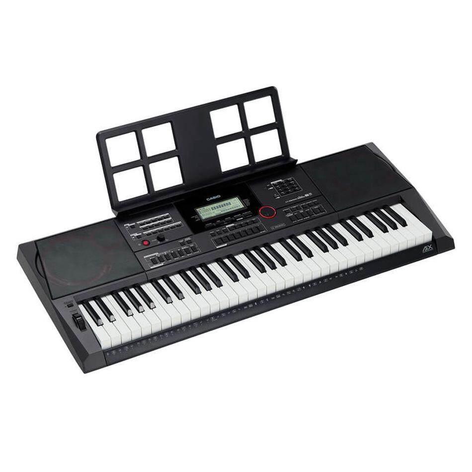 61 Keys Casio CT-X5000 Digital Electronic Keyboard Piano Organ 800 Preset tones CTX5000 CTX 5000