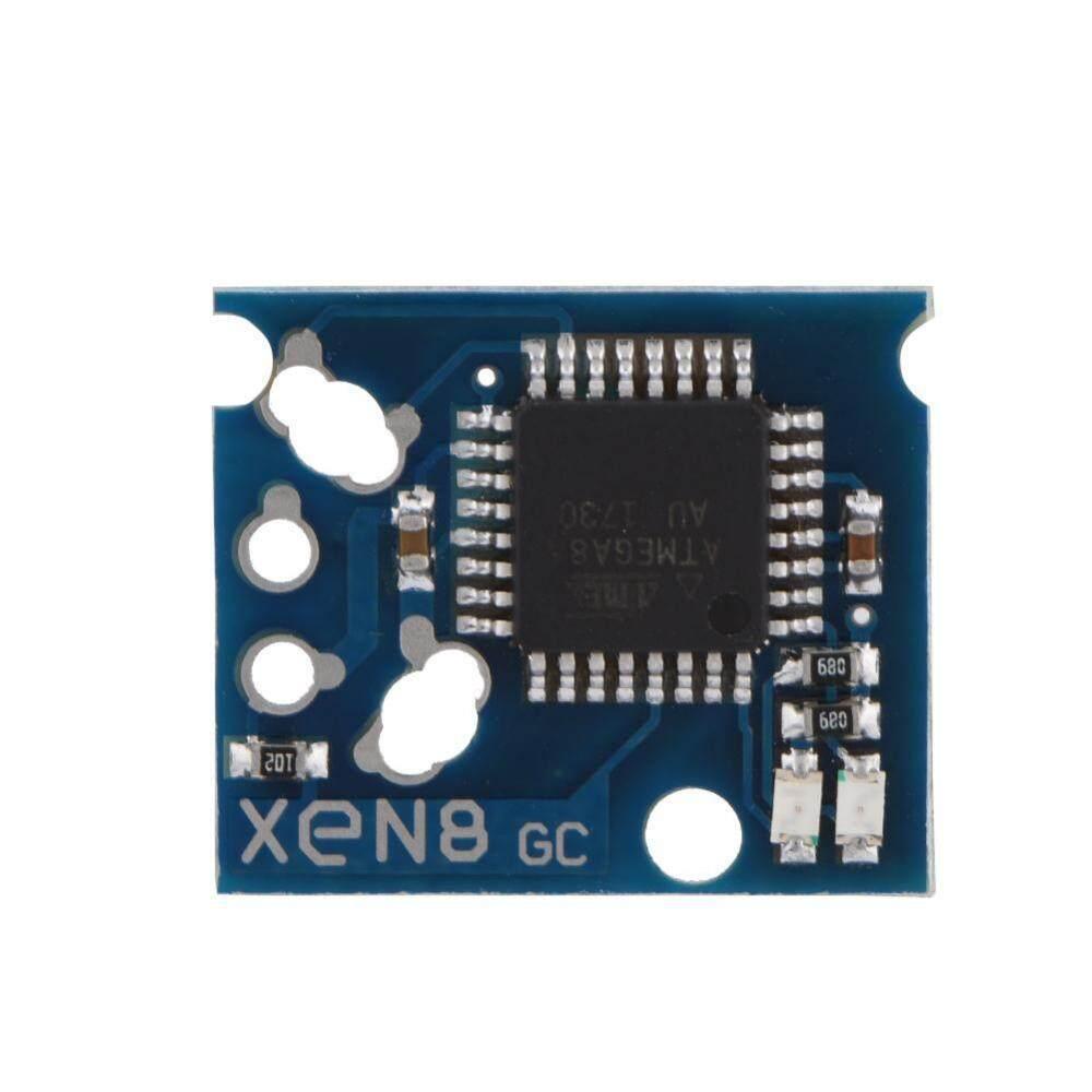 Justgogo New IC Chip Machine Mod Direct-reading Chip Microcircuit for Nintendo Gamecube - intl