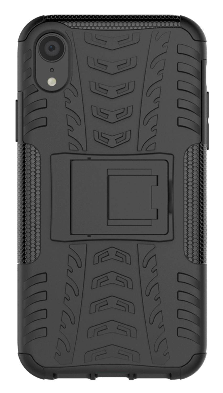 ... Meishengkai Case For Apple iPhone XR 6 1 Detachable 2 in 1 Hybrid Armor Design Shockproof