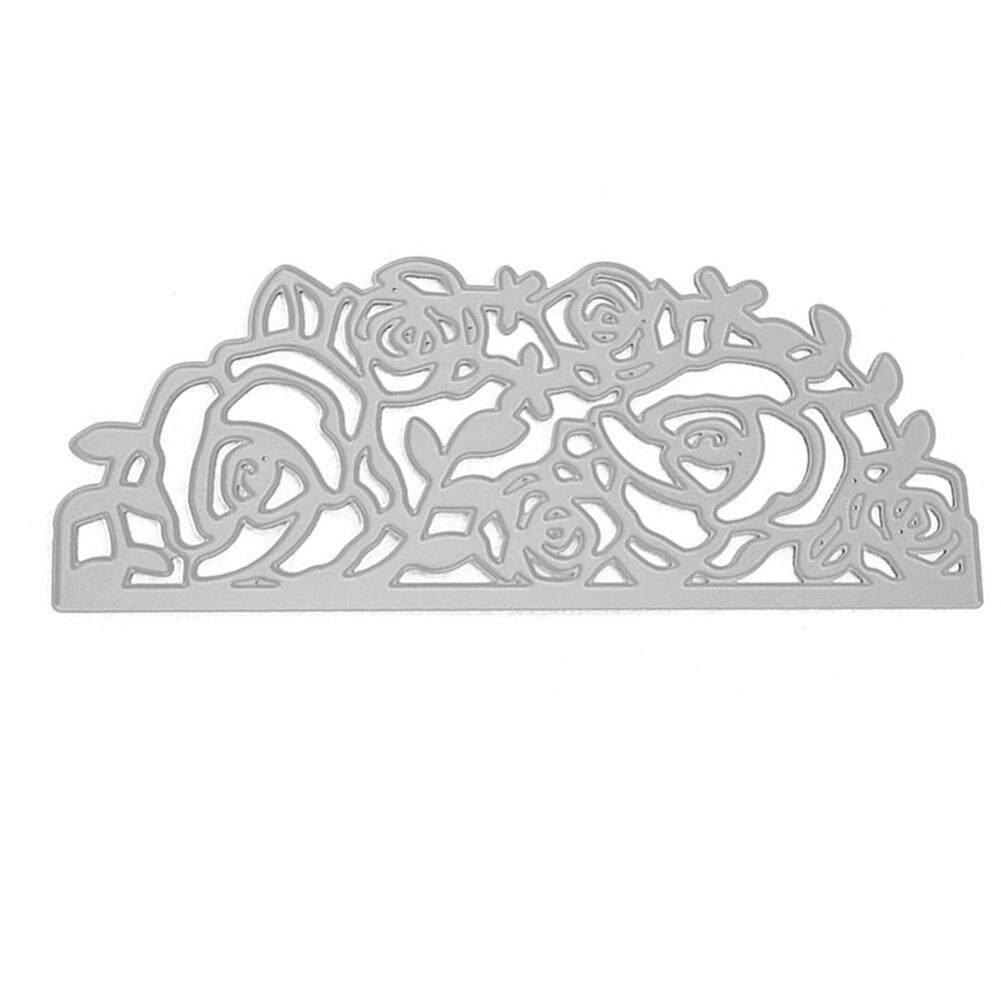 Envelopes Lace Cutting Dies Stencils Scrapbook Embossing DIY Craft Album Paper Card - intl