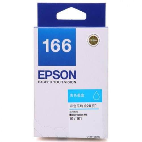 Epson 166 Cyan (T166290)
