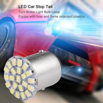 Khuyến mãi Catwalk S25 1157 1206-22 SMD Warm White LED Car Stop Tail Turn