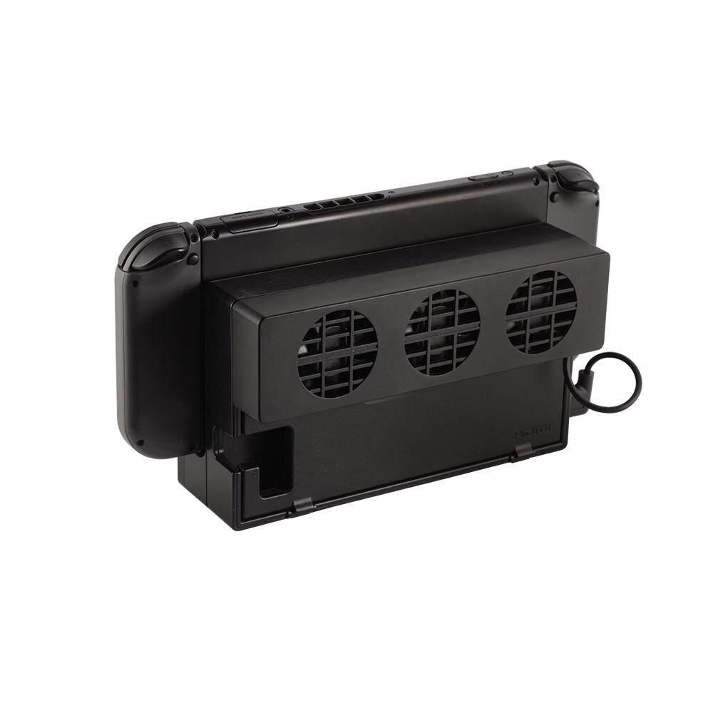 Hình ảnh Cooling Fan Heatsink USB Power Cooler for Nintendo Switch Console Stand AC1035