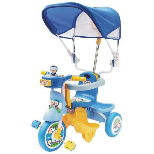 Puku Canopy Tricycle