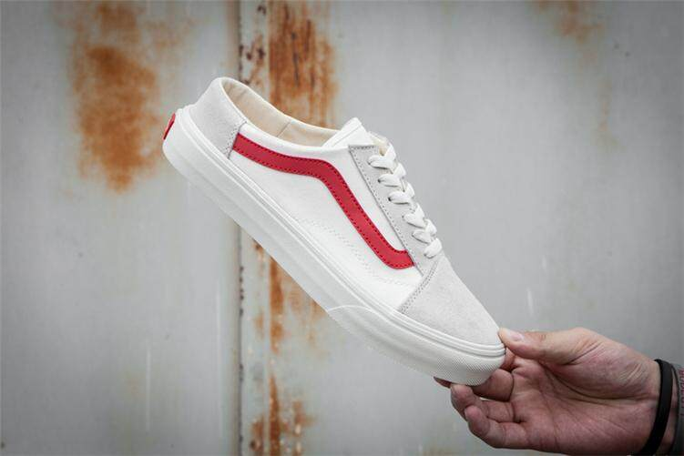 ed6d86188a Vans Official Skate Shoes High Quality Old Skool 36 Mule WOMEN EU 36
